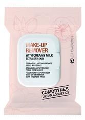 COMODYNES - MakeUp Remover Dry Skin - MAKEUP ENTFERNER