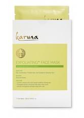 KARUNA - Exfoliating+ Face Mask - MASKEN