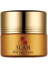 3LAB - Ww Eye Cream, 14 Ml – Augencreme - one size