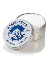 Klar Seifen Produkte Rasierseife - Mandel 110g  110.0 g