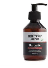 Brooklyn Soap Produkte Bart - Shampoo 200ml Bartpflege 200.0 ml