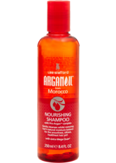 Lee Stafford Arganoil from Morocco Shampoo Haarshampoo 250.0 ml