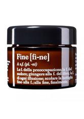 FINE - FINE Deodorant Vetiver Geranium 50 g - DEODORANT
