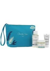 Christophe Robin - Detox Hair Ritual Travel Kit – Reiseset - one size