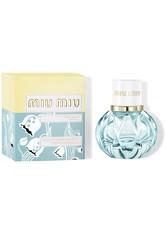 Miu Miu L'Eau Bleue Eau de Parfum Nat. Spray 20 ml Limitiert
