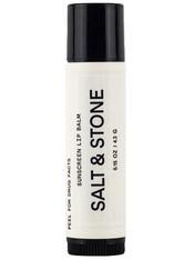 SALT & STONE - SPF 30 Mineral Based Lip Balm 4,5 g - LIPPENSCHUTZ