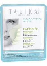 Talika Pflege Augen Bio Enzymes Mask Purifying 1 Stk.