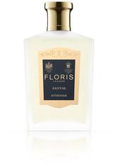 FLORIS LONDON - Santal After Shave Lotion - AFTERSHAVE