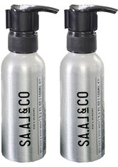 SA.AL & CO - SA.AL & CO Produkte 011 Hair & Body Wash Travel Size Hair & Body Wash 2.0 st - DUSCHEN & BADEN