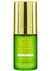 TATA HARPER - Tata Harper - Illuminating Eye Crème, 15 Ml – Augencreme - one size - AUGENCREME