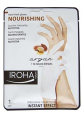 IROHA - Nourishing Hand Mask Argan - PEELING & MASKE