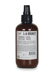 L:A BRUKET - No.187 Fennel Seed Facial Wash - CLEANSING