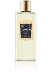 FLORIS LONDON - No. 89 Moisturising Bath & Shower Gel - DUSCHEN