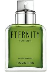 Calvin Klein Eternity for Men Eau de Parfum (EdP) 100 ml Parfüm