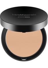 bareMinerals Gesichts-Make-up Foundation BarePro Performance Wear Kompakt-Foundation 09 Light Natural 10 g