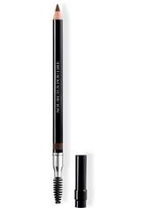 DIOR - DIOR SOURCILS POUDRE; Christian DiorAugenbrauen Sourcils Poudre Eyebrow Pencil 1.2 g Dark Brown - AUGENBRAUEN