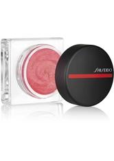 Shiseido Minimalist Whipped Powder Blush (verschiedene Farbtöne) - Blush Sonoya 01