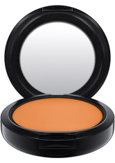MAC - MAC Studio Fix Powder Plus Foundation (Various Shades) - NC47 - GESICHTSPUDER