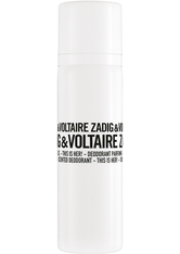 Zadig&Voltaire This is Her THIS IS HER! Deodorant-Spray 24h 100ml Deodorant 100.0 ml