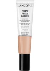 Lancôme Make-up Teint Skin Feels Good Hydrating Skin Tint Healthy Glow Nr. 03N Cream Beige 32 ml