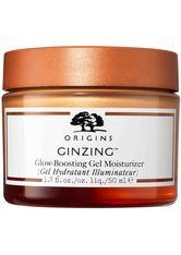 Origins Feuchtigkeitspflege GinZingTM Glow Radiance-Boosting Gel Moisturizer Gesichtsgel 50.0 ml