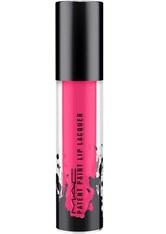 Mac M·A·C PATENT PAINT LIP LACQUER Patent Paint Lip Laquer 3.8 g Let's Get Glossed