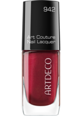 Artdeco Art Couture Nail Lacquer 942 venetian red 10 ml Nagellack