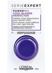 L'ORÉAL PROFESSIONNEL PARIS Haarkur »Serie Expert Powershot Blondifier«, violett