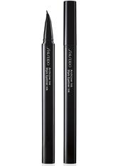 Shiseido - Archliner Ink  - Eyeliner - 0,4 Ml - 01 Shibui Black