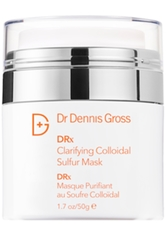Dr Dennis Gross Clarifying Colloidal Sulfur Mask Gesichtsmaske  50 ml