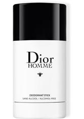 Dior - Dior Homme – Deo-stick Für Herren – Mildes, Parfümiertes Deodorant Mit Holznoten - Dior Homme Deo Stick 75g-