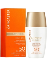 Lancaster Sun Perfect Infinite Glow Sun Perfect Perfecting Fluid Face SPF50 Sonnenfluid 30.0 ml
