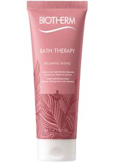 Biotherm Bath Therapy Relaxing Blend Body Hydrating Cream 75 ml Limitiert