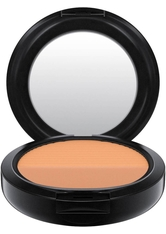 MAC - MAC Studio Waterweight Pressed Powder (verschiedene Farbtöne) - Medium Deep - GESICHTSPUDER