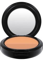 MAC - MAC Studio Waterweight Pressed Powder (verschiedene Farbtöne) - Medium Deep - Gesichtspuder