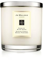 JO MALONE LONDON - Jo Malone London Luxury Candles Jo Malone London Luxury Candles Peony & Blush Suede Kerze 2500.0 g - Duftkerzen
