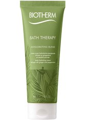 Biotherm Bath Therapy Invigorating Blend Body Hydrating Cream 75 ml Limitiert