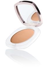 La Mer Gesichtspflege Skincolor The Sheer Pressed Powder Medium Deep 10 g