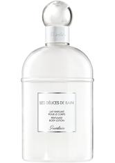 GUERLAIN Pflege Delices de Bains Body Lotion 200 ml