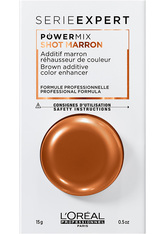 L'Oréal Professionnel Mixfactory Shot Braun 15 ml