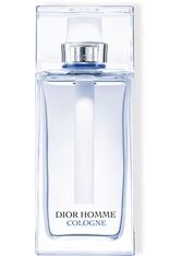 Dior Homme Cologne Eau de Toilette 125 ml Eau de Cologne Parfüm