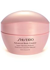 SHISEIDO - Shiseido Body Creator Advanced Body Creator Super Slimming Reducer 200 ml - KÖRPERCREME & ÖLE