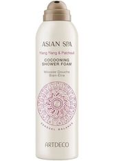 ARTDECO - Artdeco Asian Spa Sensual Balance Energizing Shower Foam 200 ml - Duschen & Baden