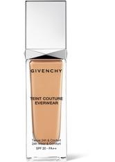 Givenchy - Teint Couture Everwear 24h Wear & Comfort Spf 20 - Fond De Teint Liquide N°y215
