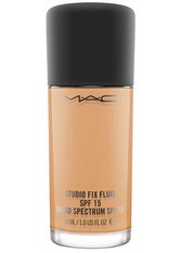 MAC Studio Fix Fluid SPF 15 Foundation (Mehrere Farben) - NW40