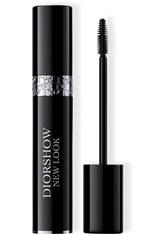 DIOR SHOW NEW LOOK MIT WIMPERNVERDICHTENDER WIRKKRAFT, MEHR VOLUMEN & PFLEGE 10 ml New Look Black