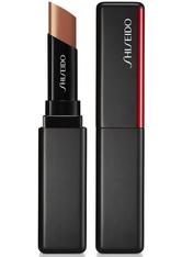 Shiseido VisionAiry Gel Lipstick (verschiedene Farbtöne) - Cyber Beige 201