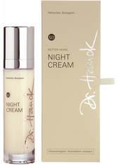 Dr. Hauck Produkte Night Cream 50ml Nachtcreme 50.0 ml