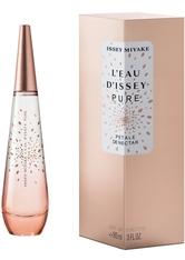 Issey Miyake L'Eau d'Issey Pure Petale de Nectar Eau de Toilette (EdT) 90 ml Parfüm