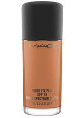 MAC Studio Fix Fluid SPF 15 Foundation (Mehrere Farben) - NW55